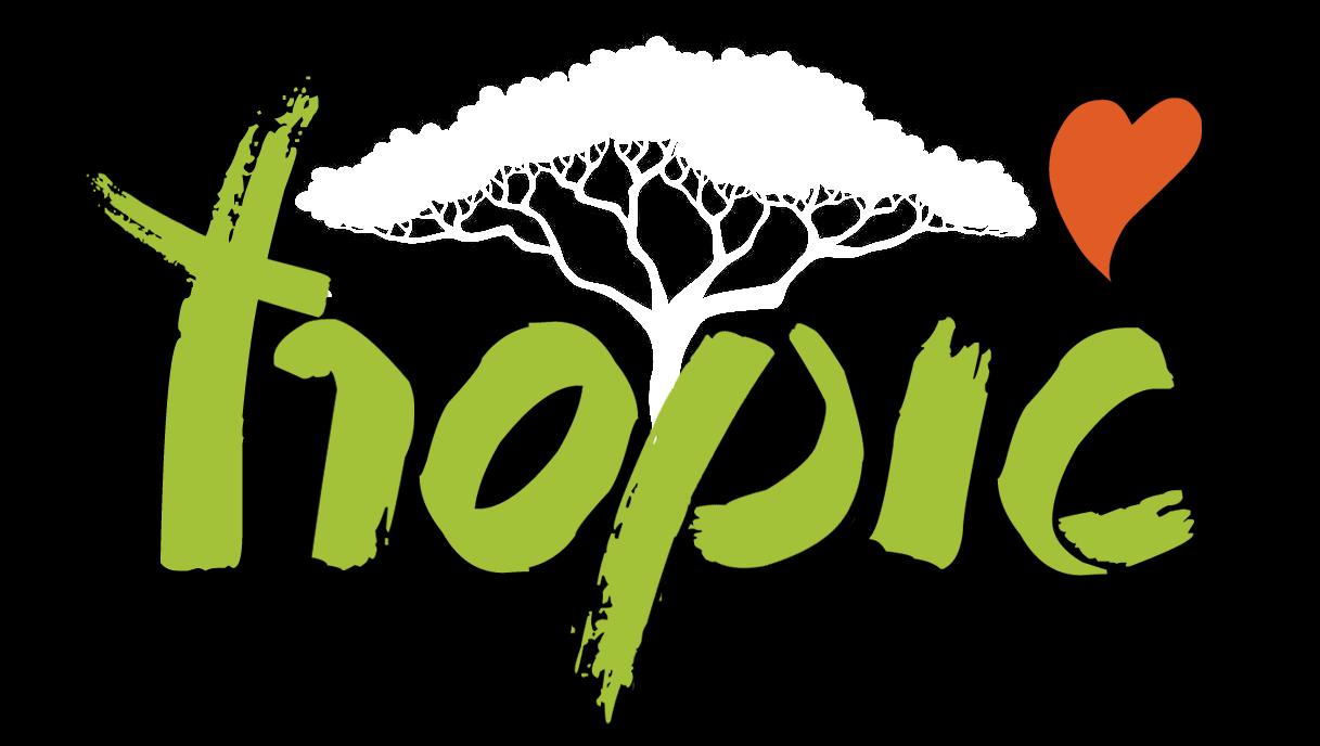 I Love Tropic